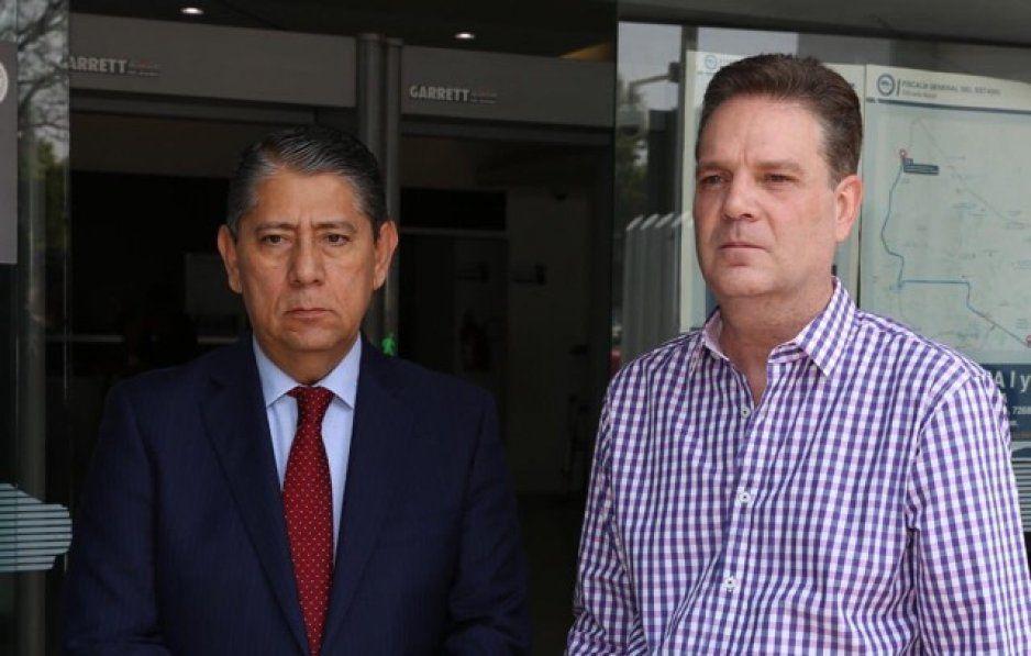 Nada me va devolver a mi hijo, pero agradezco el trabajo de la Fiscalía de Puebla: Arturo Castagné