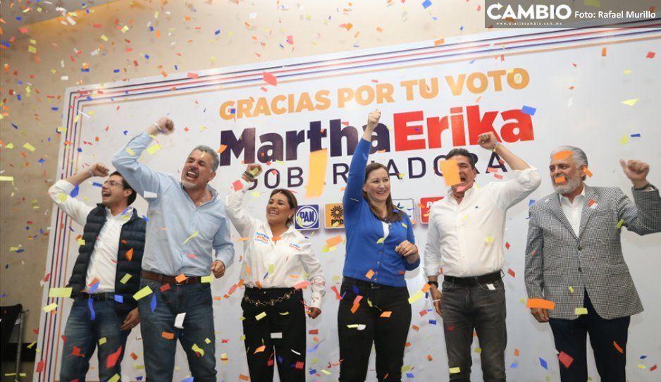 Con triunfo de Barbosa, en nueve meses Puebla habrá tenido cinco gobernadores