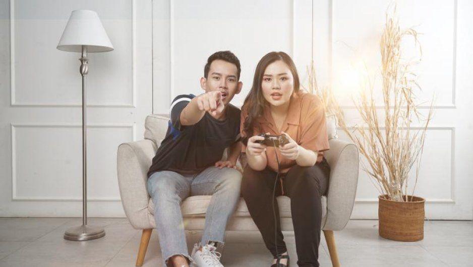 Jóvenes ya no tienen sexo por culpa de los videojuegos