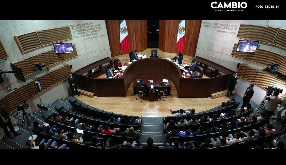 TEPJF ordena al INE seguir investigación de guerra sucia telefónica contra Barbosa