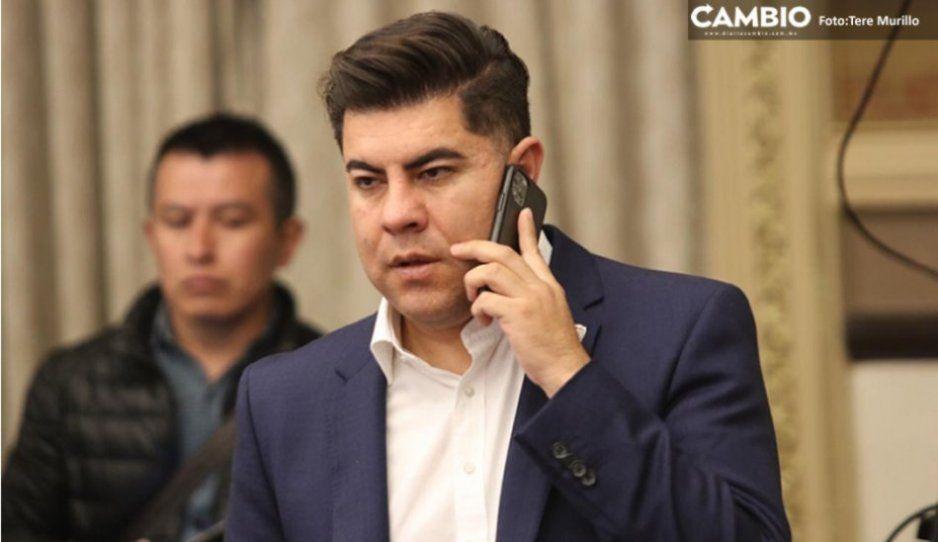 Transportistas que operan con irregularidad, sospechosos del asesinato del delegado de Movilidad: Collantes