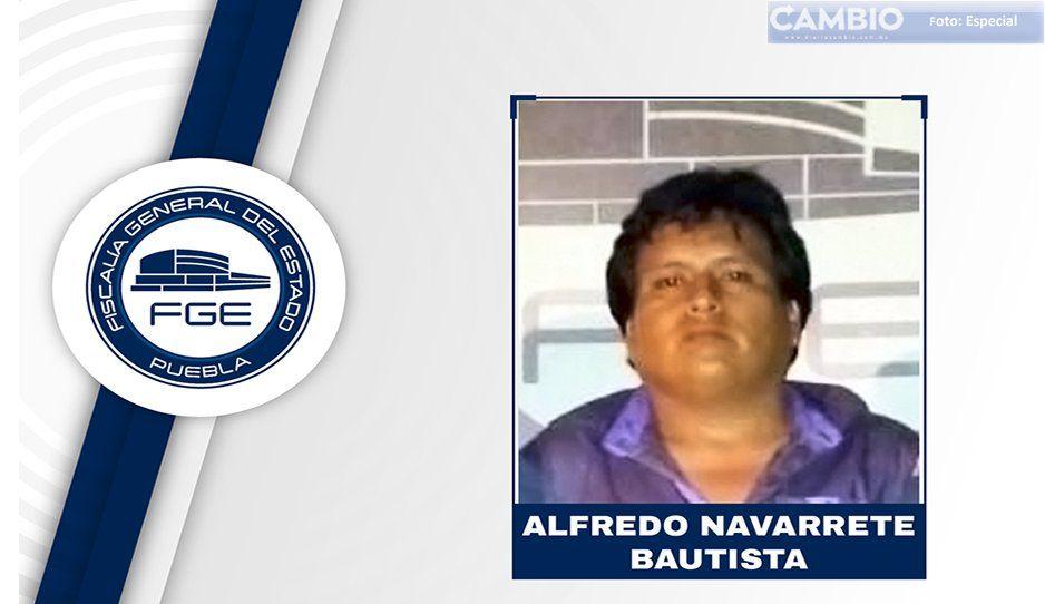 ¡Indignante! Viola a niña y le dan solo 8 años de cárcel en Cuetzalan