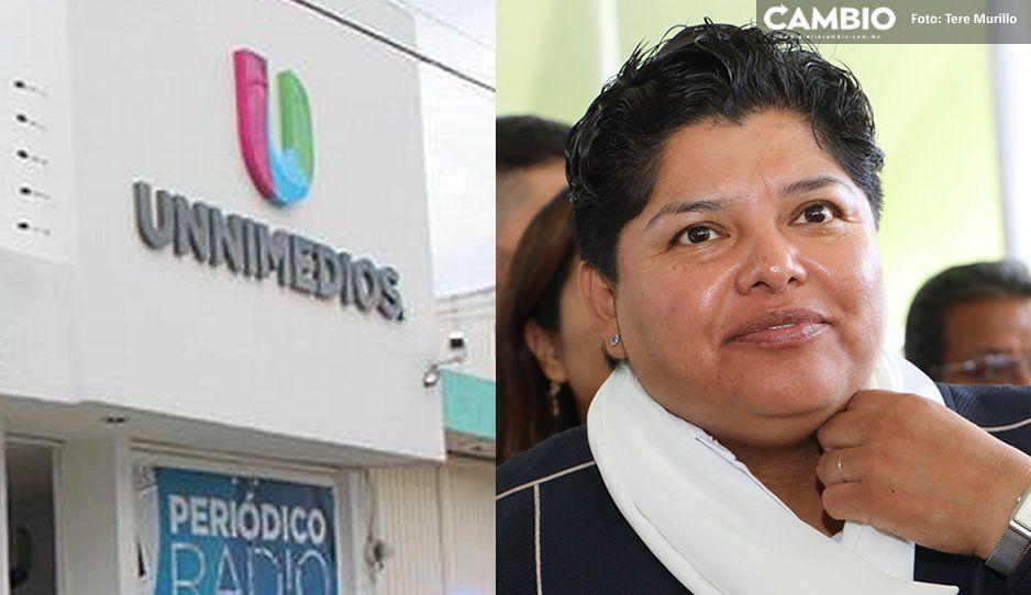 Karina Pérezreconoce relación con el dueño de Unimedios: es mi amigo, pero no le pago