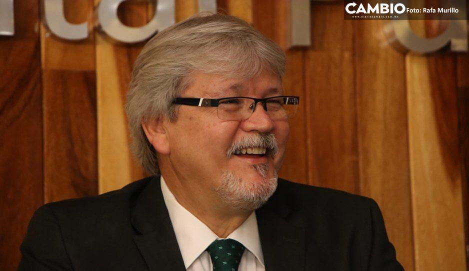 San Alejandro, CIMA y Amozoc saldrán en más de tres mil millones de pesos: Delegado del IMSS