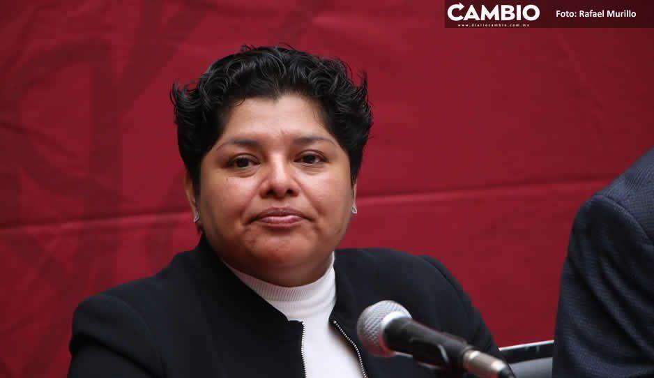 Niega Karina Pérez pago de 200 mil pesos a su padrino político Adán Xicale Huitle