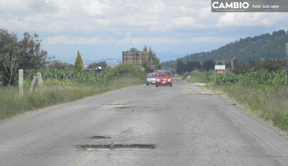 Arriaga solicita revisión de rutas de evacuación ante explosión del Popo