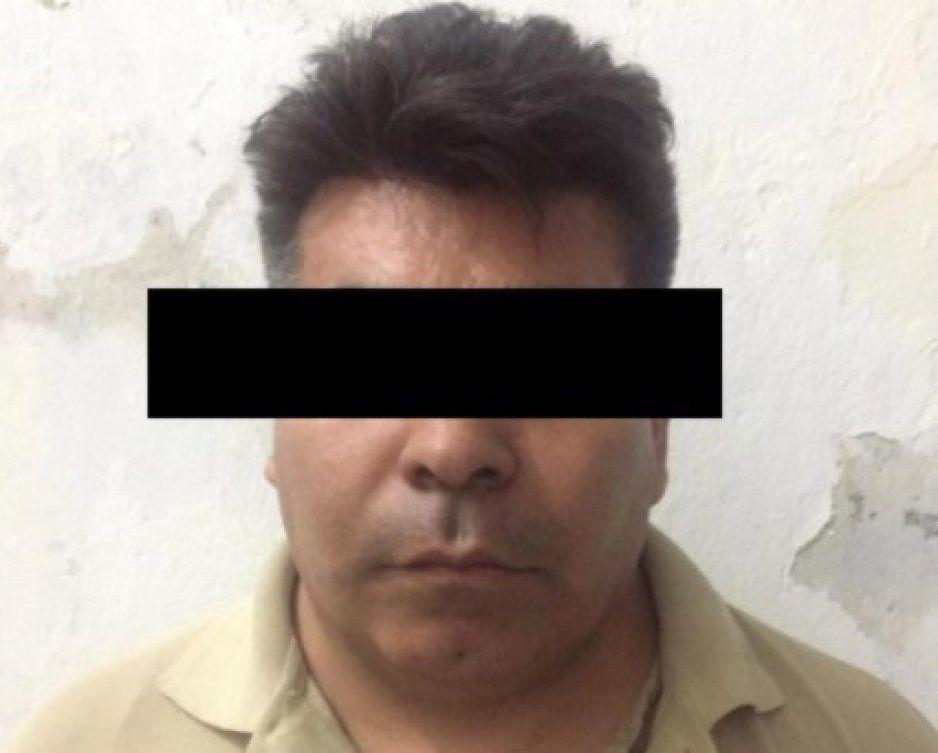 Ex director de la policía de Texmelucan se quedará en el Cereso de Cholula