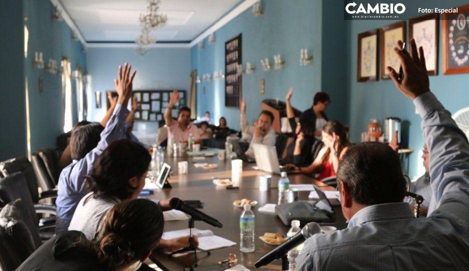 Atlixco: primer municipio de Puebla que aprueba su Plan Anticorrupción