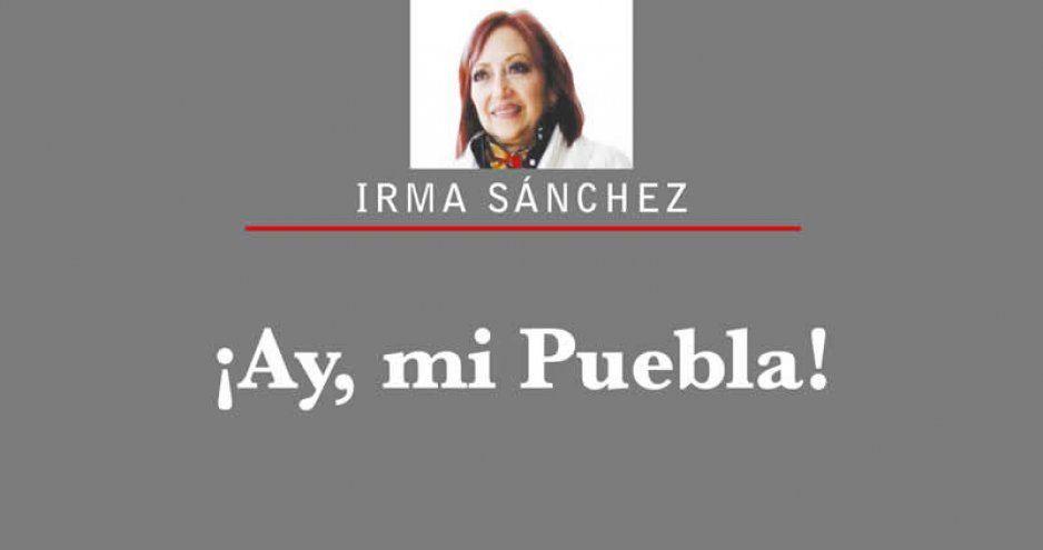 ¡Ay, mi Puebla!