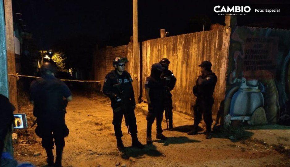Masacre en Minatitlán; balacera deja al menos 13 muertos entre ellos un bebé