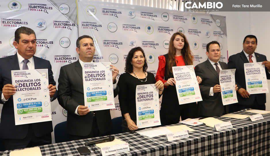 Empresarios exigen a Cárdenas dejar de amenazar con impugnación