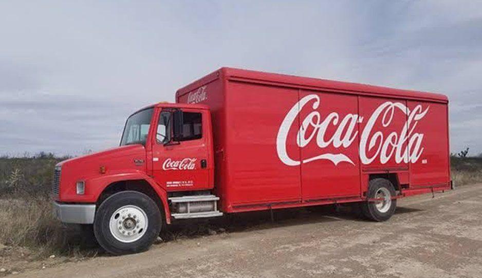 No paran los robos en Texmelucan, ahora fueron repetidores de Coca cola