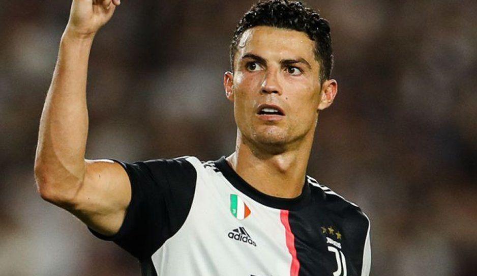 Cristiano se autodenomina el mejor futbolista de la historia: Estoy por encima de Messi