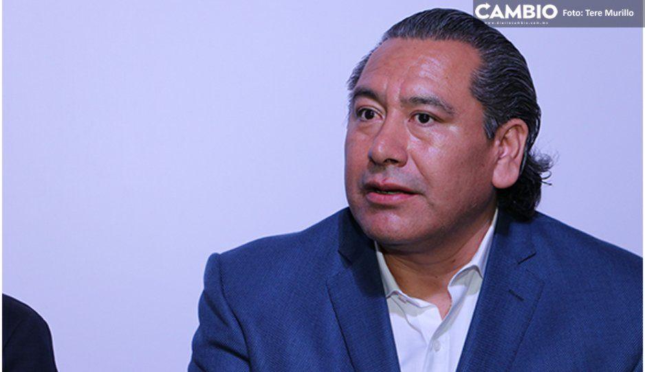 Acusa Leobardo Soto a Javier Gasca de promover huelga en el nuevo hospital San Alejandro