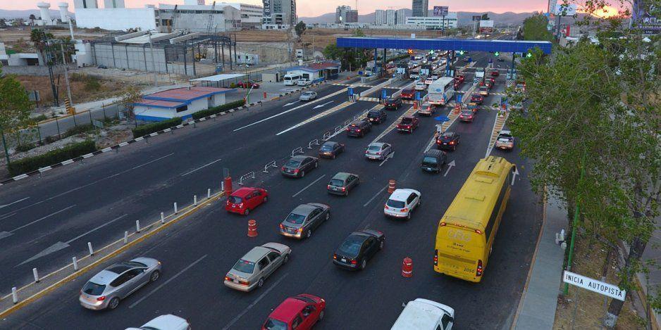 ¡Precaución poblanos! Reportan levantones y asaltos en la Puebla-Atlixco