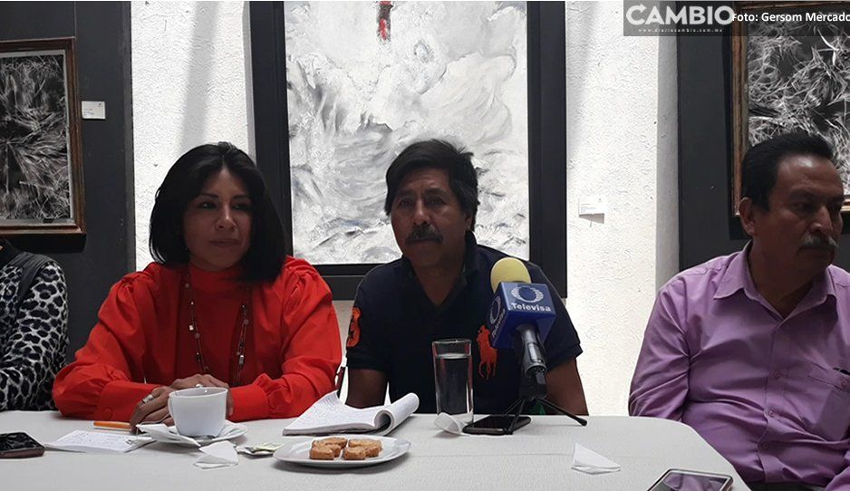 Autoridades estatales abandonan a San Lucas Atzalan a pesar de la alerta volcánica fase 3