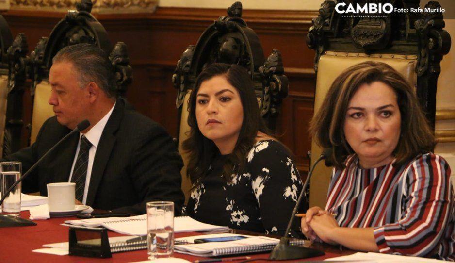 Claudia comparece por escrito ante el INE tras denuncia del PAN por imparcialidad