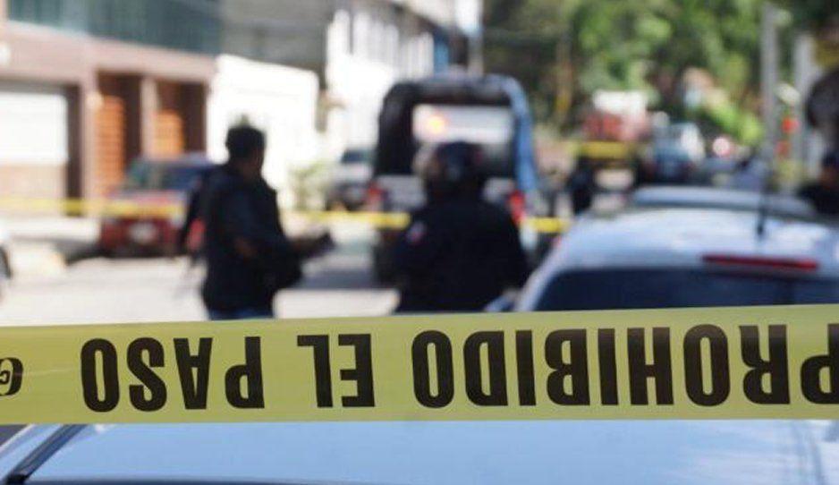 Muere menor en aparente intoxicación en Santa Cruz Xonacatepec, Amozoc