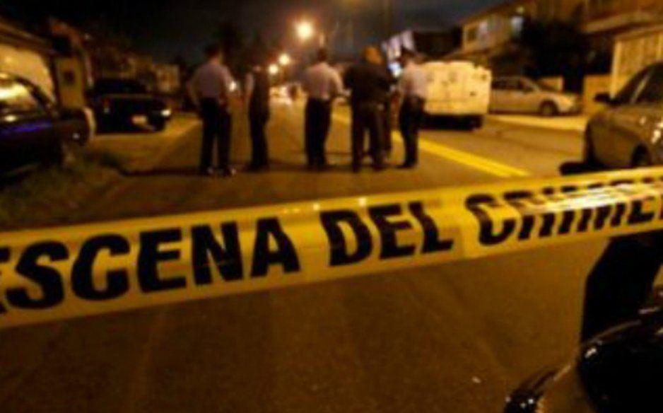 Comando armado ataca a una camioneta en la Federal a Huejotzingo