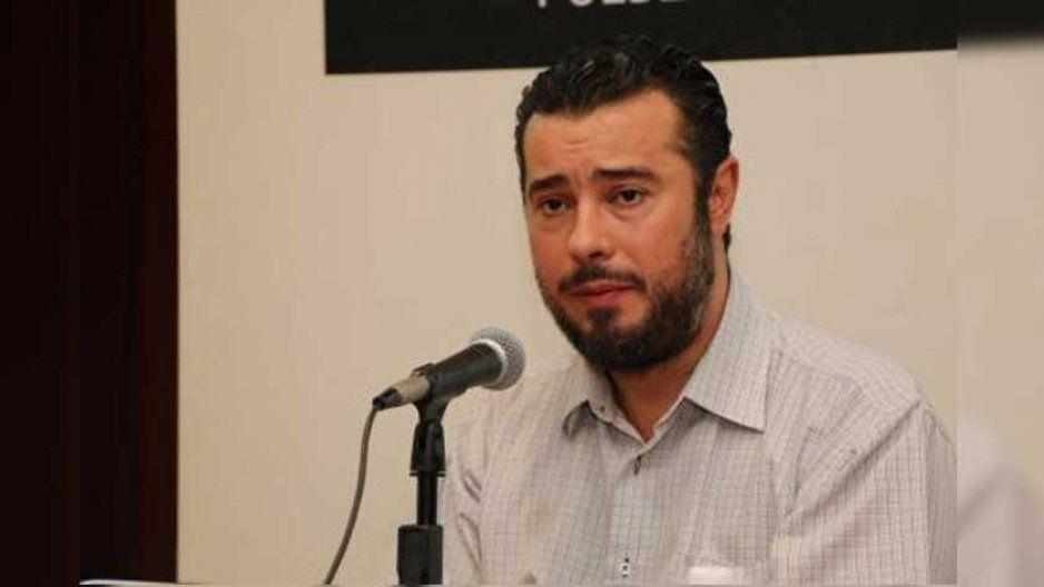 Mario Ernesto Patrón es nombrado rector de la Ibero Puebla para el periodo 2019-2023