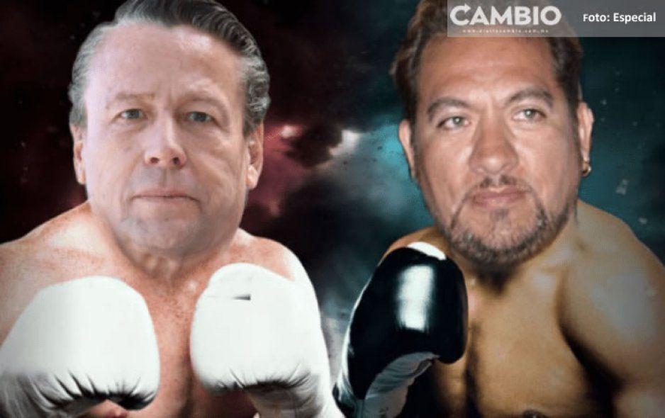 ¡Saquen las apuestas! Ya hay fecha para la pelea entre Carlos Trejo y Alfredo Adame