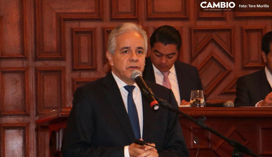 BUAP aprueba recursos de 6 mil 801 millones de pesos para 2020