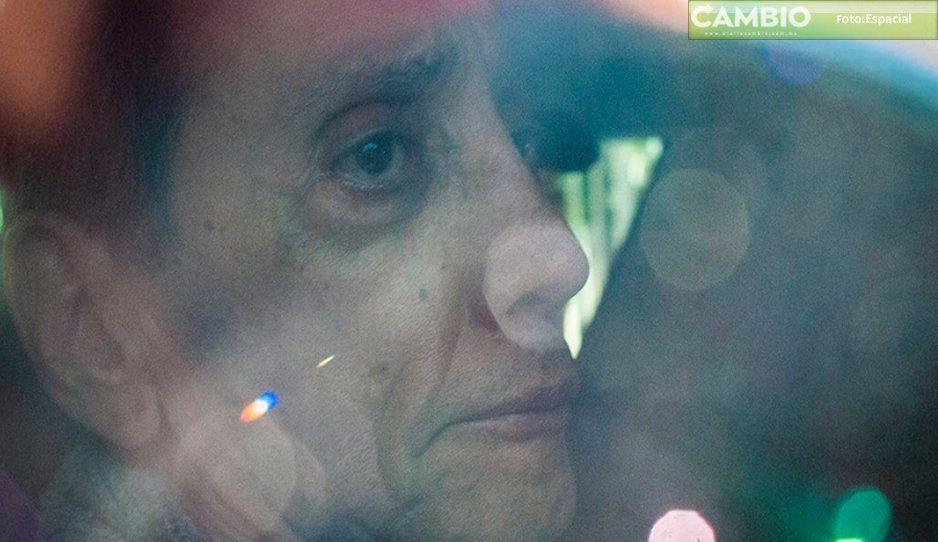 López Obrador promete liberar a Mario Villanueva