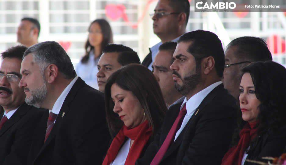 Patjane se da el lujo de contratar guardias para Festival Internacional de Tehuacán