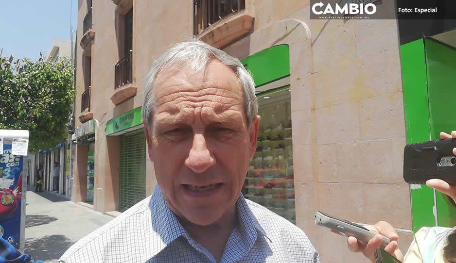 Pasa inadvertida la visita de Droopy Cárdenas a Tehuacán