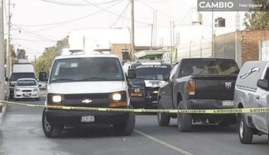 Feminicidio 36: Hallan cadáver golpeado de una menor de edad en Cuautlancingo
