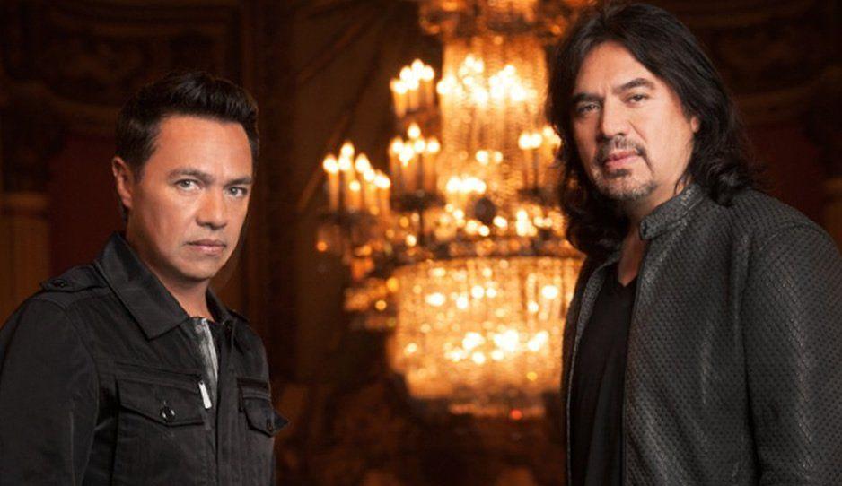 Ve preparándote para cantar: Los Temerarios regresan a Puebla el 9 de mayo