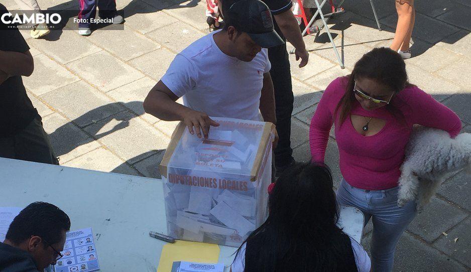 Elecciones extraordinarias de juntas auxiliares de Tehuacán serán el 3 de febrero