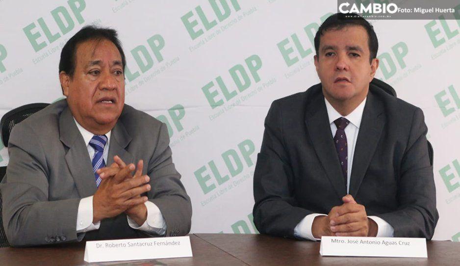 Experto en seguridad de la Libre de Derecho avala proveer a municipales pistolas de electroshock