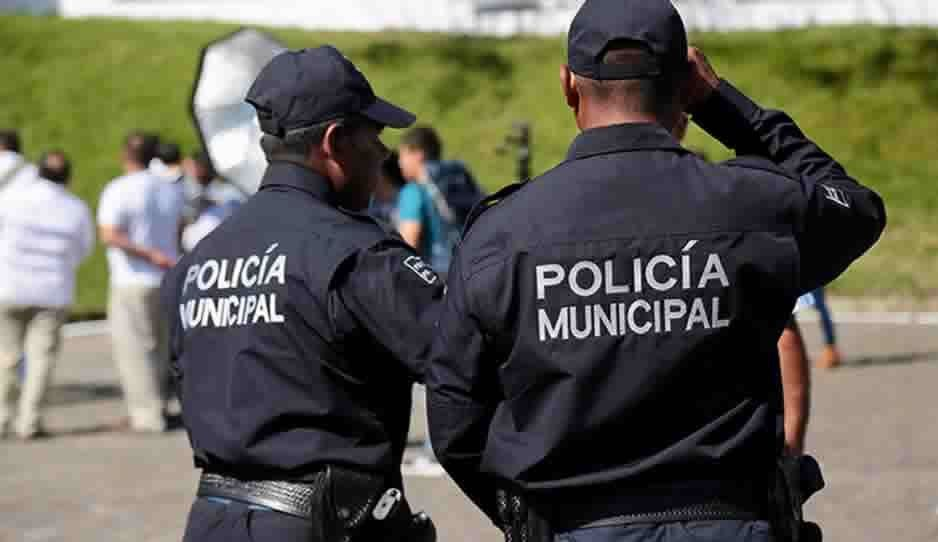 Lanza Ayuntamiento de Puebla licitación para adquirir mil pistolas eléctricas y dos arcos de seguridad