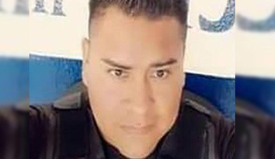 Policía Municipal desparece durante su jornada laboral en Tulcingo