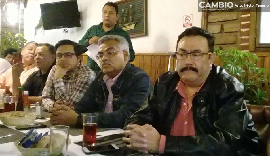 G24 pide la remoción de directora de Fomento Económico por desestabilizar tianguis de Texmelucan