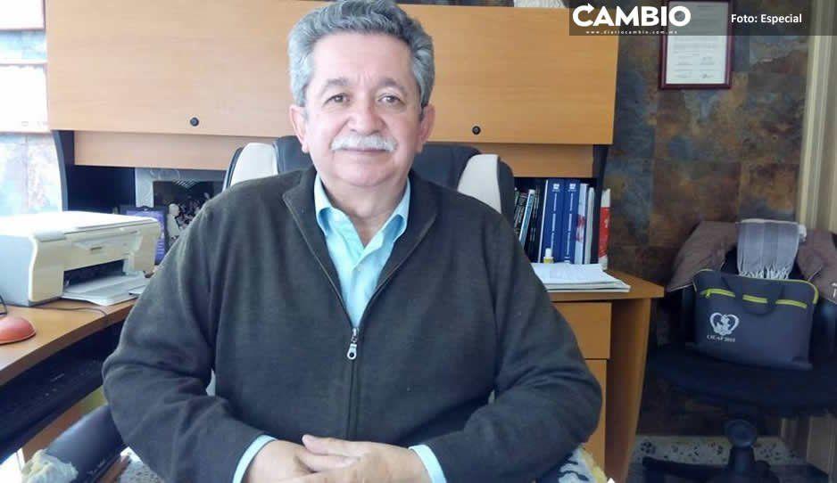 Ex edil Jorge Camacho heredó deuda de 21 millones con banco a Teziutlán