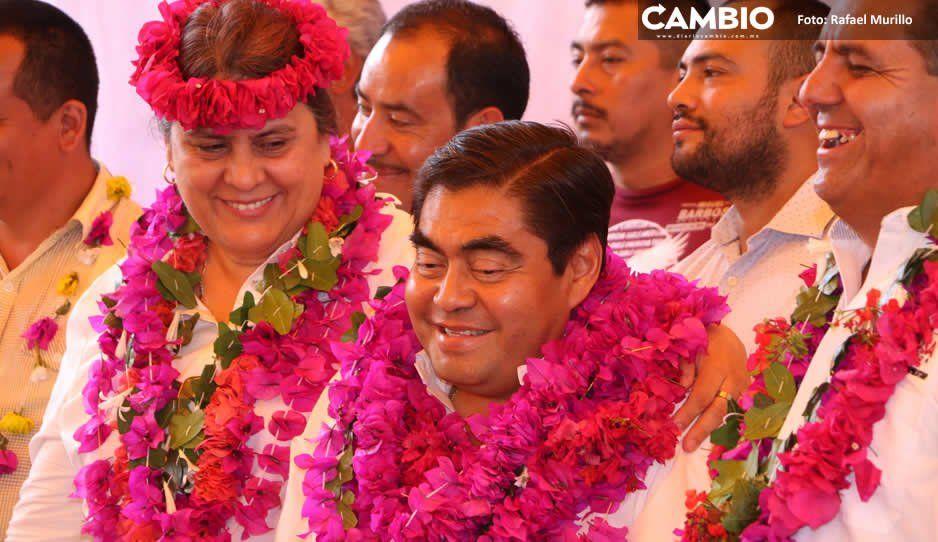 Casa Puebla será la sede del Instituto de los Pueblos Originarios: Barbosa