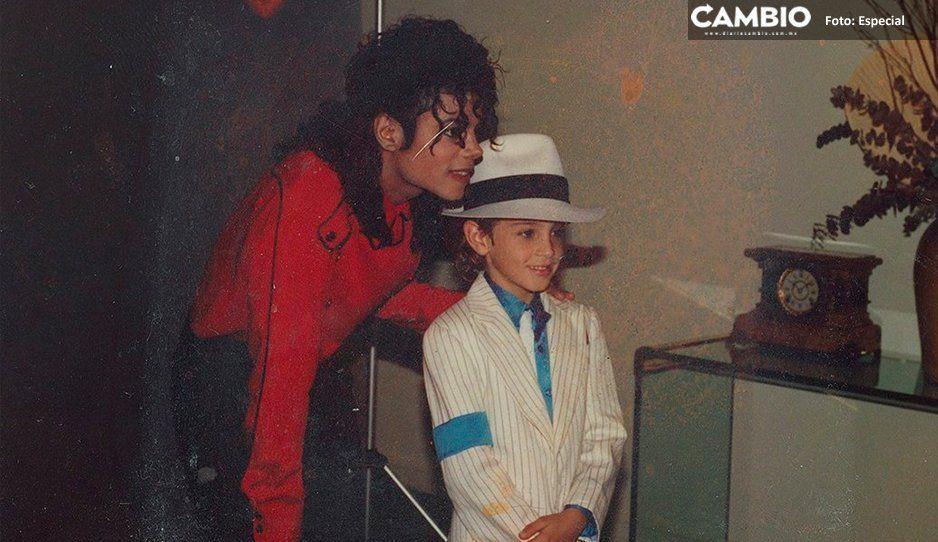Leaving Neverland revela la espeluznante colección pornográfica de Michael Jackson