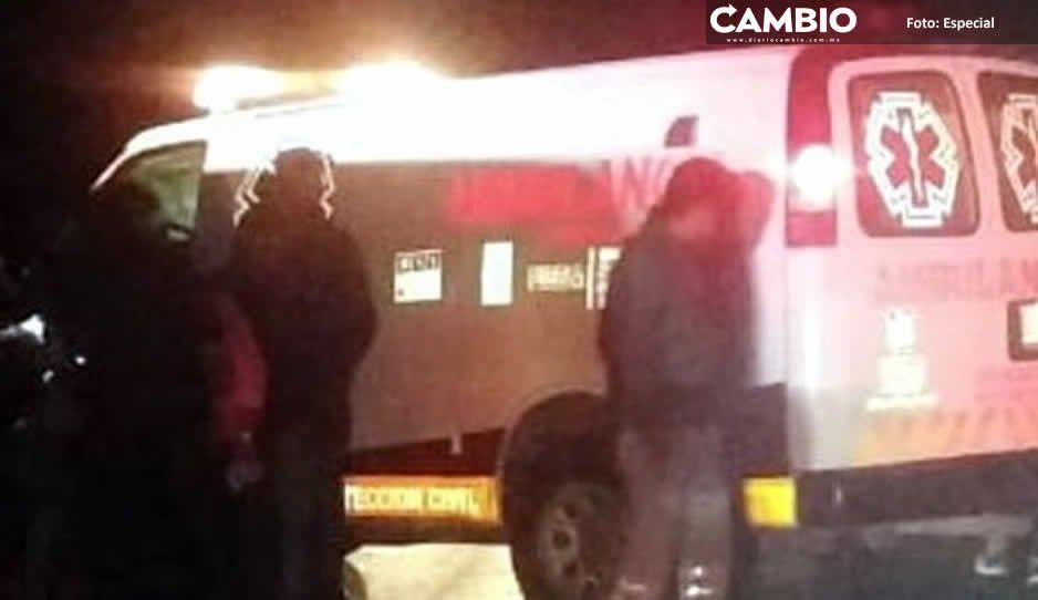No para ola de ejecuciones y levantones en Tecamachalco, Palmar de Bravo y Acatzingo