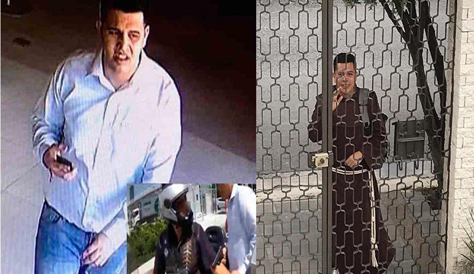 Rata de Costco Angelópolis es el monje que atraca casas en San Manuel
