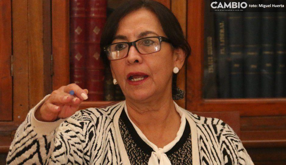 Chío insiste en despenalizar el aborto  con reforma calcada de la de CDMX
