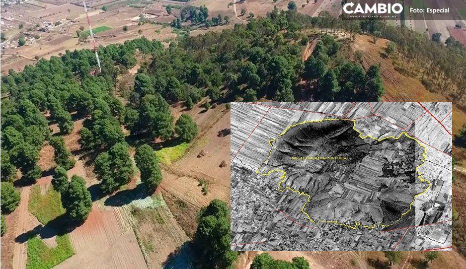 No hay permisos para construir en el Zapotecas: Arriaga