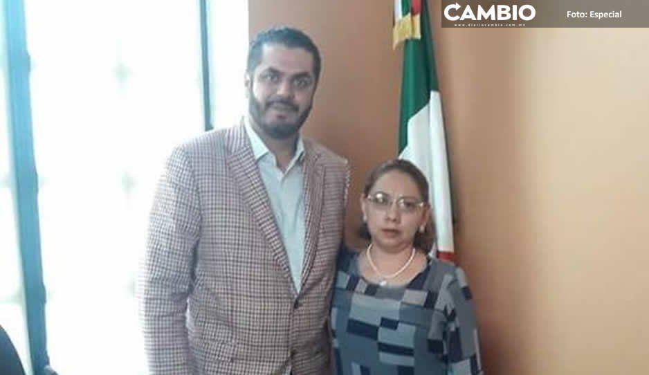 Tres meses y medio después, Felipe Patjane corre a jueces de La Mostra