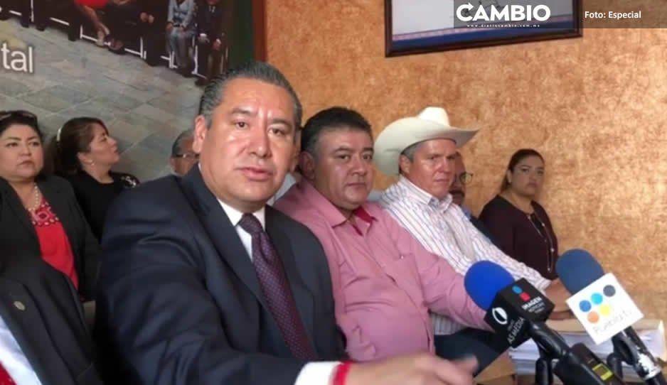 CTM acusa a otro sindicato de paralizar obra del nuevo Hospital San Alejandro