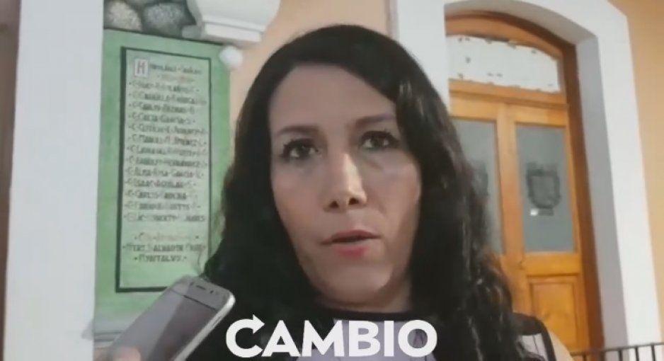 Tehuacán suspende pago a Ooselite: síndico municipal (VIDEO)