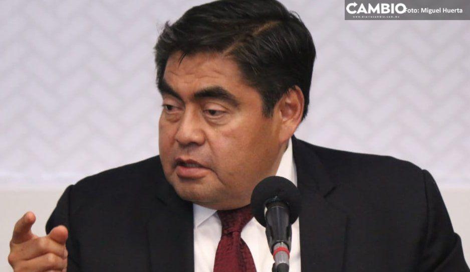 Barbosa le dará 1.25 pesos de subsidio a los transportistas por descuento a estudiantes