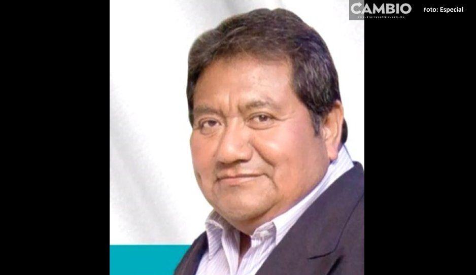 Juez de Tecamachalco deja libre a ladrones de  pipa de gas, reclama edil de Tepanco de López