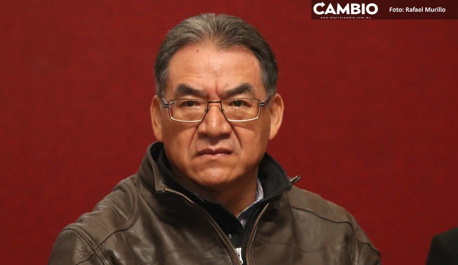 Melitón deja alcaldía de Izúcar el 15 de julio para asumir como secretario de Educación