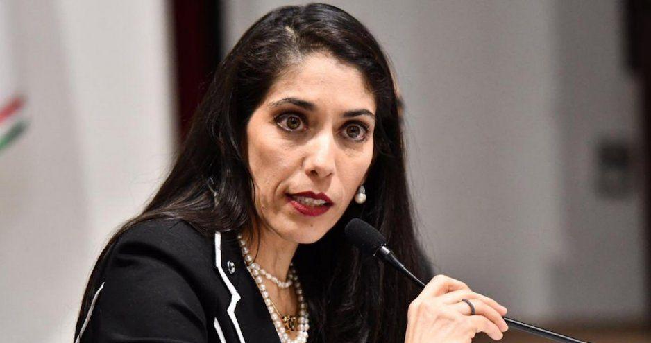 Fiscal de Veracruz admite ser prima de operadora de Los Zetas, pero dice que no se lleva con ella